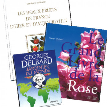 Collection Les livres de Georges Delbard