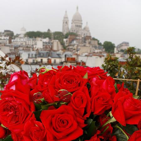 Rosier République de Montmartre®