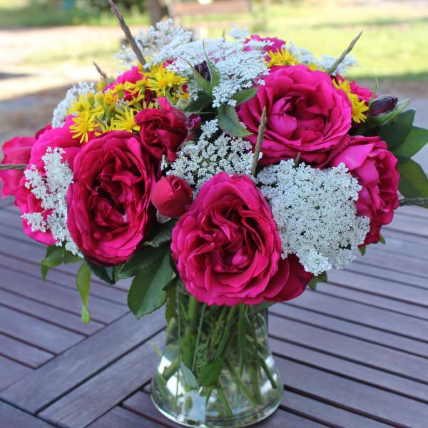 Rosier Rose Lalande de Pomerol®