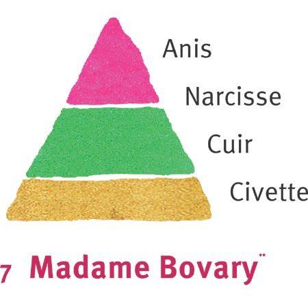 Rosier Madame Bovary®