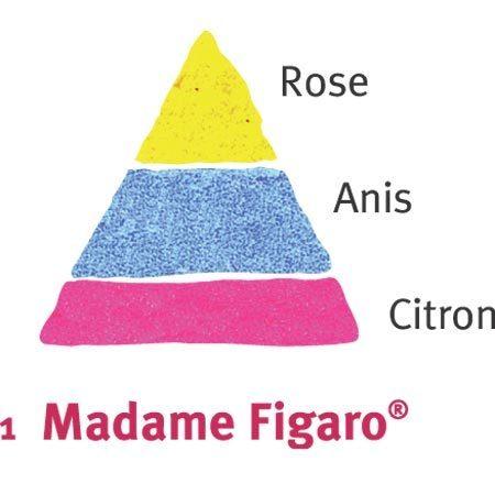 Rosier Madame Figaro®