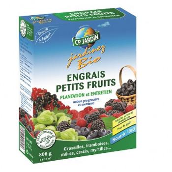 Engrais Petits-fruits CP Jardin