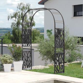Arche Premium décor végétal