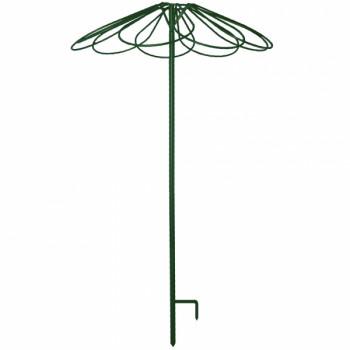 Tuteur Parapluie pour rosier pleureur
