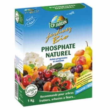 Phosphate naturel CP Jardin