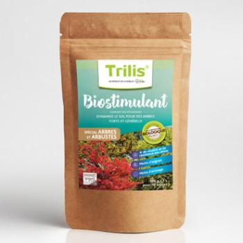 Biostimulant Trilis® spécial Arbres et Arbustes fruitiers