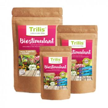 Biostimulant Trilis® spécial Plantes et Fleurs