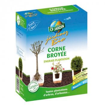 Corne Broyée CP Jardin