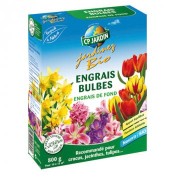 Engrais Bulbes CP Jardin