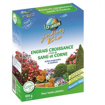 Engrais Croissance CP Jardin