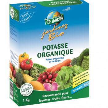 Potasse organique CP Jardin