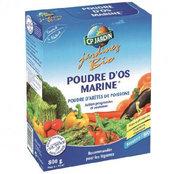 Poudre d´os marine® CP Jardin L´unité