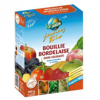 Bouillie Bordelaise CP Jardin